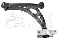 Control Arm Front (Models With Cast Type Arms)